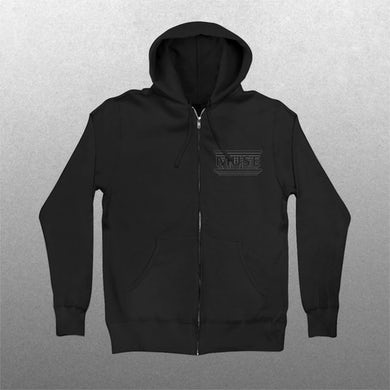 Muse Simulation Theory Hoodie