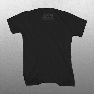 Muse Simulation Theory T-shirt