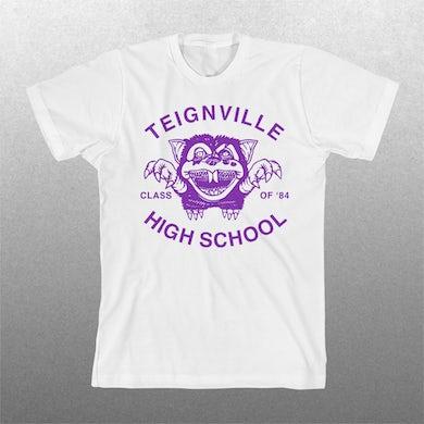 Muse Teignville High School T-shirt