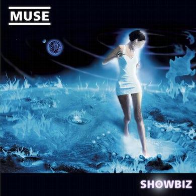 Muse Showbiz 2xLP (Vinyl)