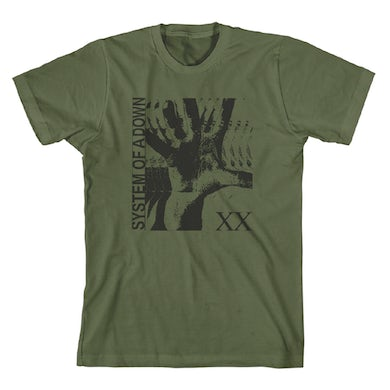 System Of A Down Intoxicated T-Shirt