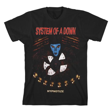 System Of A Down Hypnotize T-Shirt