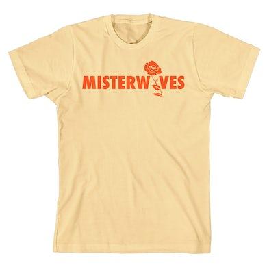 Misterwives Poppy T-Shirt