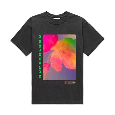 Misterwives Superbloom T-Shirt