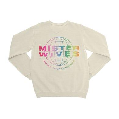 Misterwives Live Dream Crewneck