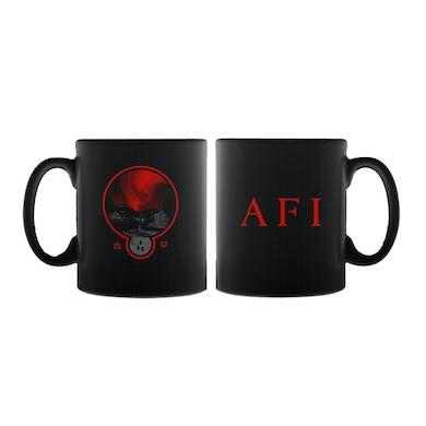 AFI Blood Mug