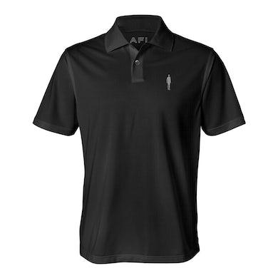 AFI Missing Man Polo Shirt
