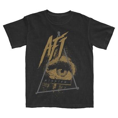 AFI Scratchy Eye T-Shirt