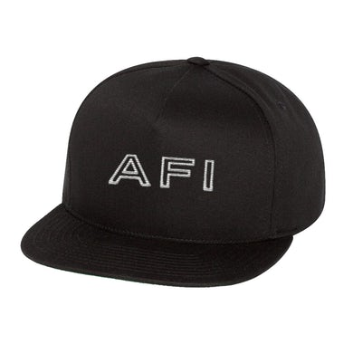AFI Faded Logo Hat