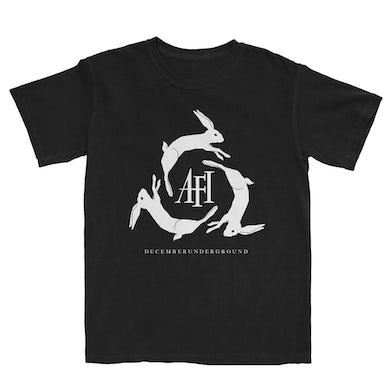 AFI Decemberunderground T-Shirt