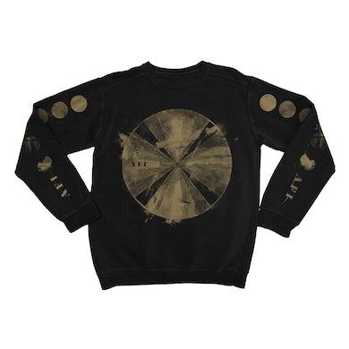 AFI Colorwheel Crewneck Sweatshirt