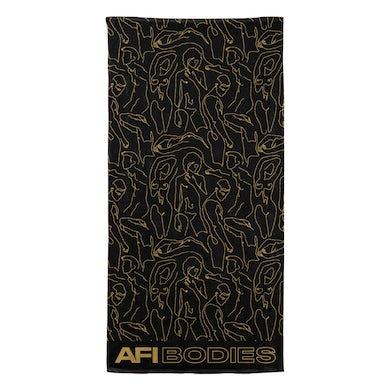 AFI Bodies Beach Towel