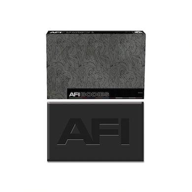 AFI Bodies Soap Bar