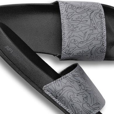 AFI Bodies Slide Sandals