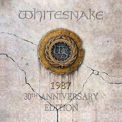 Whitesnake (30th Anniversary Edition)(2CD)