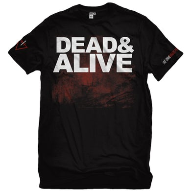 The Devil Wears Prada Dead & Alive T-Shirt