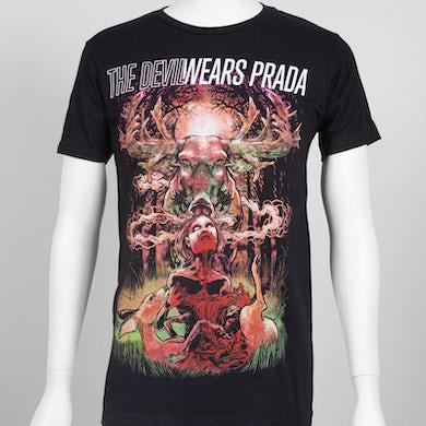 The Devil Wears Prada Nature T-Shirt