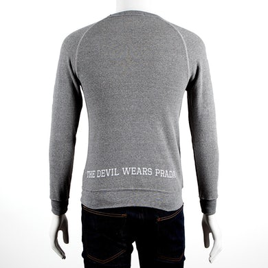 The Devil Wears Prada Provoke & Destroy Crewneck