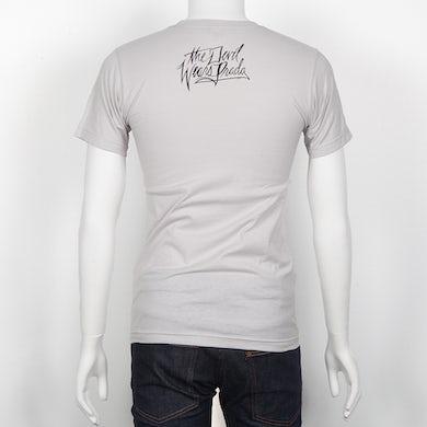 The Devil Wears Prada Tattoo Eagle T-Shirt