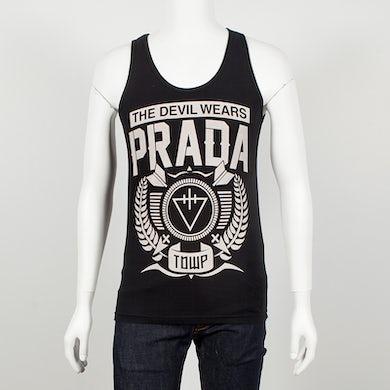 The Devil Wears Prada Arrows Unisex Tank Top