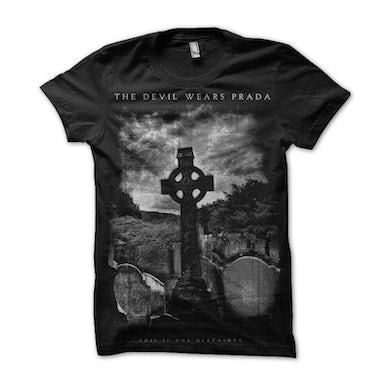 The Devil Wears Prada Tomb T-shirt