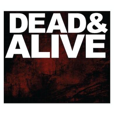 The Devil Wears Prada Dead&Alive CD/DVD