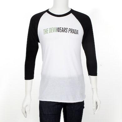 The Devil Wears Prada Dead Throne 2012 Tour Shirt