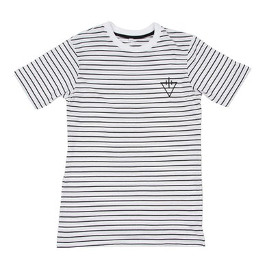 The Devil Wears Prada White Stripes T-Shirt