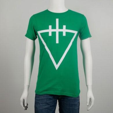 The Devil Wears Prada Symbol Green T-Shirt