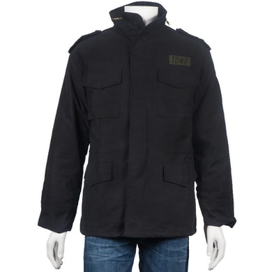 The Devil Wears Prada Militia Jacket