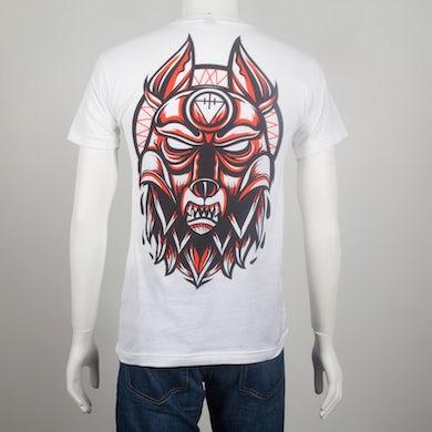 The Devil Wears Prada Wild Wolf T-Shirt