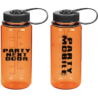 PARTYNEXTDOOR PARTYMOBILE Nalgene Bottle