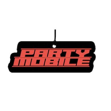 PARTYNEXTDOOR PARTYMOBILE Drop 2 Logo Air Freshener