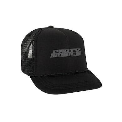 PARTYNEXTDOOR PARTYMOBILE Drop 3 Trucker Hat