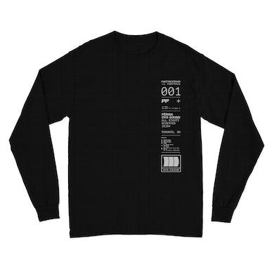 PARTYNEXTDOOR PARTYPACK Long Sleeve T-Shirt