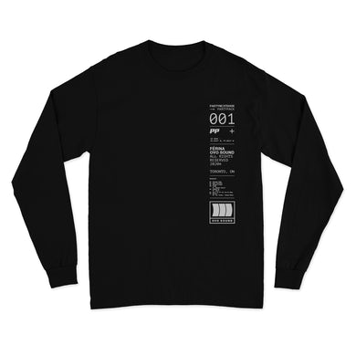 PARTYPACK Long Sleeve T-Shirt