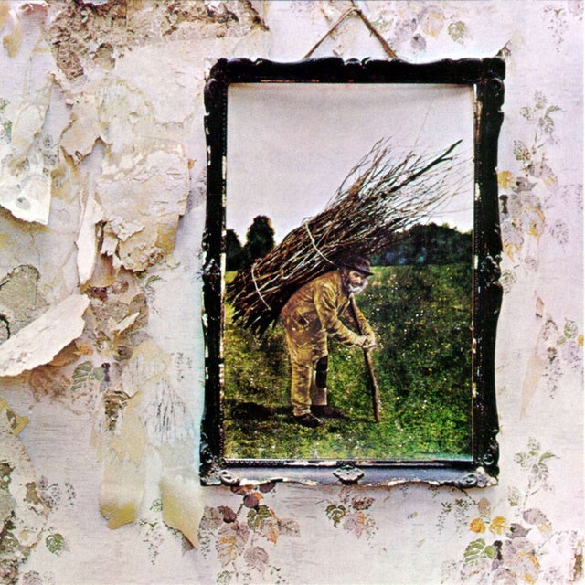 Led Zeppelin IV (Remastered Original Vinyl) (180 Gram Vinyl)