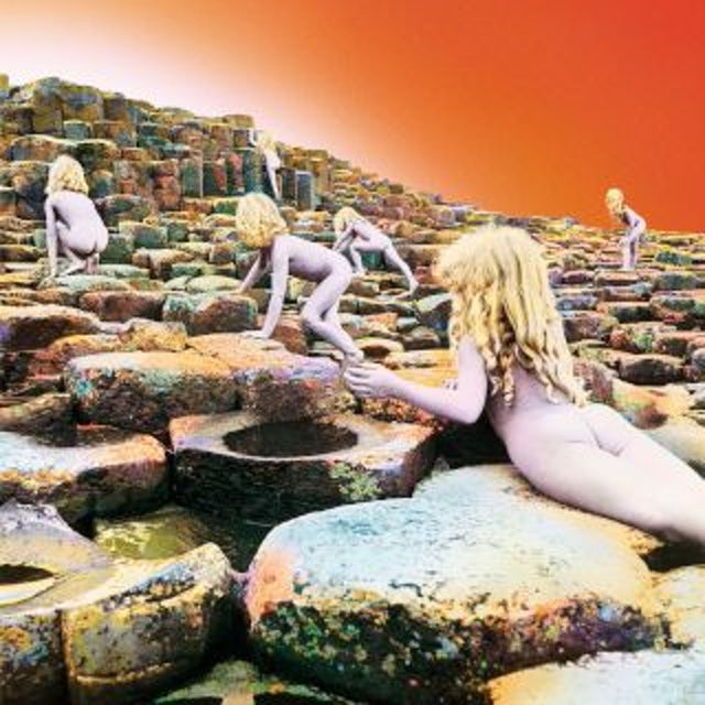 Led Zeppelin Houses Of The Holy (Deluxe CD Edition)(2CD)