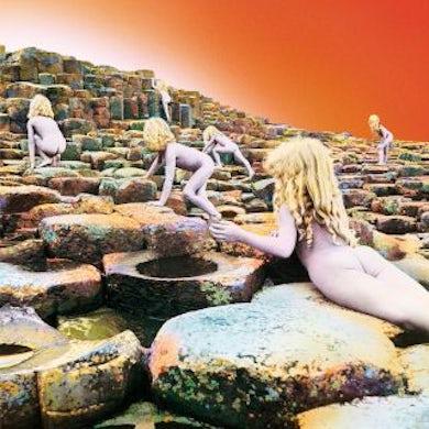 Led Zeppelin Houses Of The Holy (Remastered Original Vinyl) (180 Gram Vinyl)