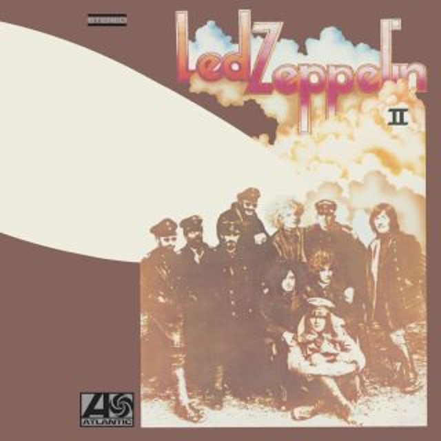 Led Zeppelin II (Deluxe CD Edition)(2CD)