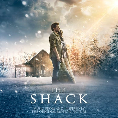 Various Artists The Shack: Music From and Inspired By the Original Motion Picture
