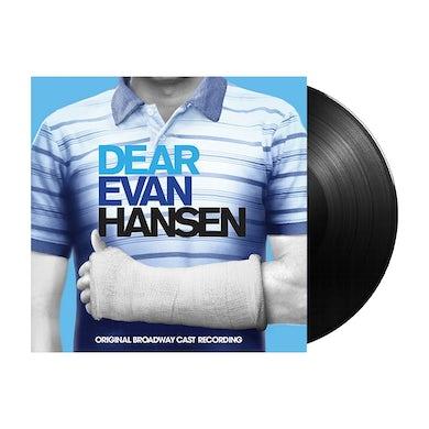 Various Artists Dear Evan Hansen (Original Broadway Cast Recording) 2LP Vinyl