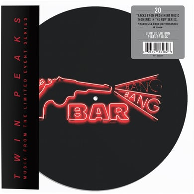 Various Artists Twin Peaks (Music From The Limited Event Series)