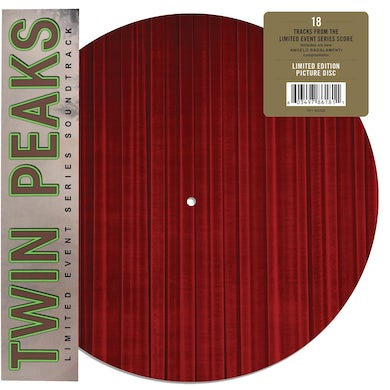 Various Artists Twin Peaks (Limited Event Series Soundtrack)