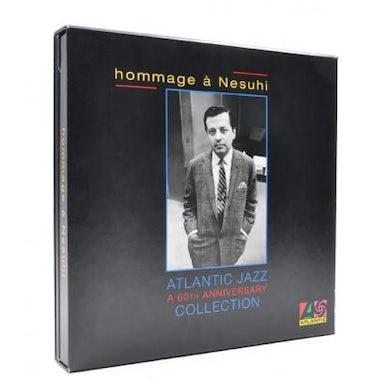 Various Artists Hommage a Nesuhi 5CD