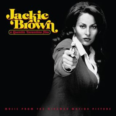 Various Artists Jackie Brown: Music From The Miramax Motion Picture (LP) (Vinyl)
