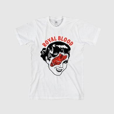Royal Blood Hollow Faces T-shirt