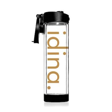 Idina Menzel Idina Logo Tumbler