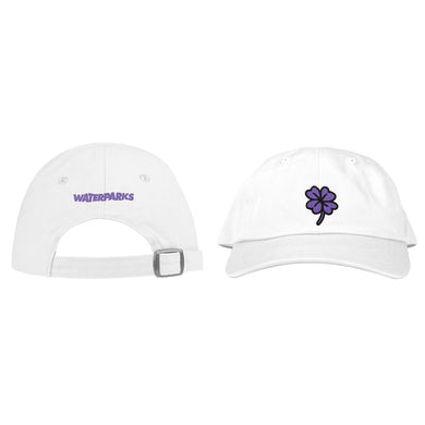 Waterparks Iconic Dad Hat