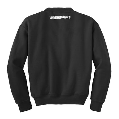 Waterparks Entertainment Jumble Crewneck
